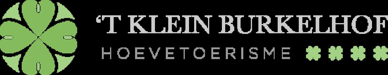 't Klein Burkelhof · Hoevetoerisme – Appartementen & Gastenkamers